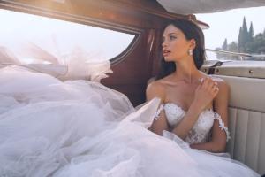 【パーソナルカラー】サマー(ブルべ夏)タイプにおすすめ!結婚式に着たいウェディングカラードレス【2019年ブライダル最新版】