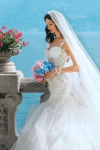 【パーソナルカラー】ウィンター(ブルべ冬)タイプにおすすめ!結婚式に着たいウェディングカラードレス【2020年ブライダル最新版】