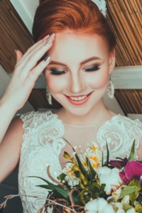 【パーソナルカラー】スプリング(イエベ春)タイプにおすすめ!結婚式に着たいウェディングカラードレス【2019年ブライダル最新版】