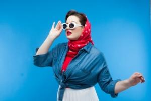 【骨格診断】Oライン(ぽっちゃりさん向けストレート)の特徴と似合うファッションスタイル【アルファベットライン】